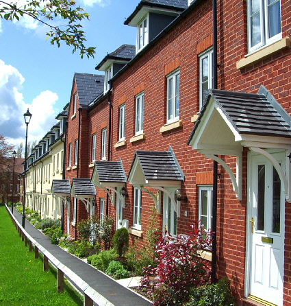 Houses bought for cash in Leeds